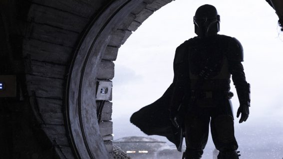 The movies that inspired The Mandalorian