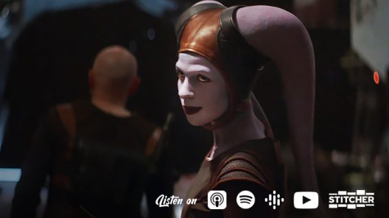 The Take: The Mandalorian – The Good, The Bad and The Twi'Lek