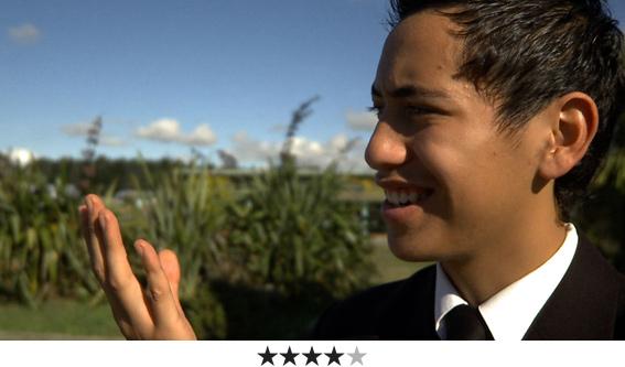 Review: Maori Boy Genius