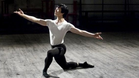 Watch Mao's Last Dancer for free this week on Ozflix