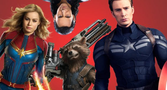 Can't watch all the Marvel films before Endgame? Just watch these 6 instead