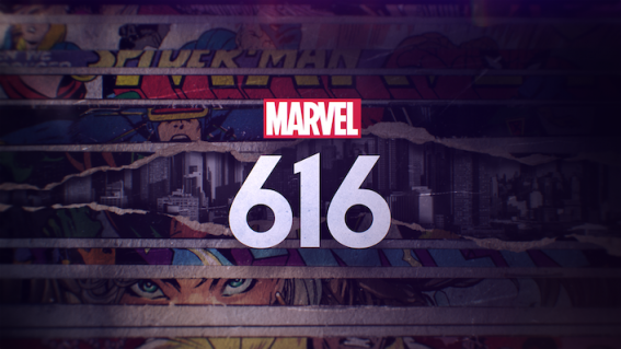 How to watch Marvel's 616 in Australia