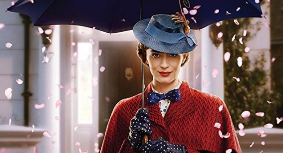 Mary Poppins is back – and her 'inspirational' messages are really quite atrocious