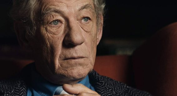 McKellen: Playing the Part is a captivating insight into the life and times of Sir Ian