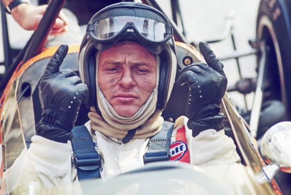 A Film on Kiwi Legend Bruce McLaren in the Works, & They Want Your Photos & Film
