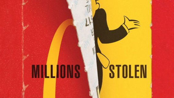 HBO's scathing McDonald's exposé and everything else on NEON this February