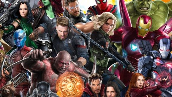 All 22 movies in the Marvel Cinematic Universe, ranked from worst to best