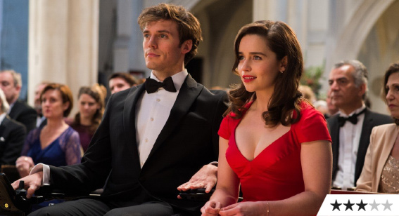 Review: 'Me Before You' is Engineered to Squeeze the S**t Out of Our Waterworks