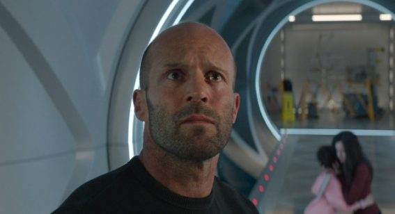 Weekly box office: The Meg stays on top