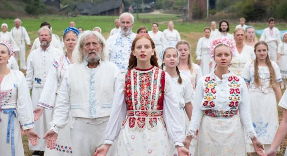Terrifying cult horror Midsommar a late confirmation to NZIFF