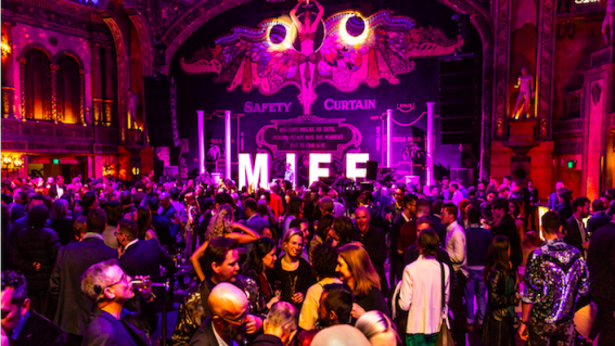 This year Melbourne Film Festival is going digital with 'MIFF 68 1/2'