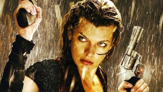Milla Jovovich's 20 year legacy as the female action star of her generation