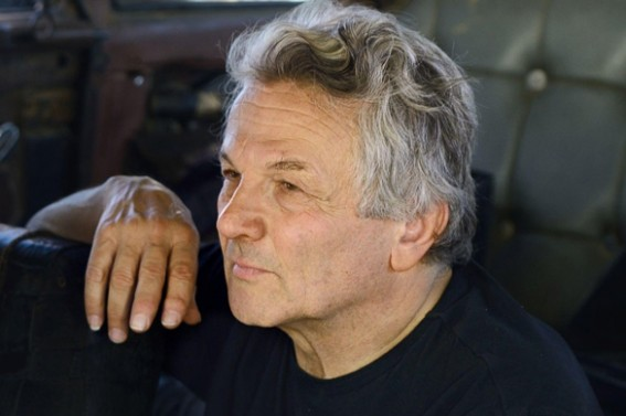 NZ Exclusive Interview: 'Mad Max: Fury Road' Director George Miller