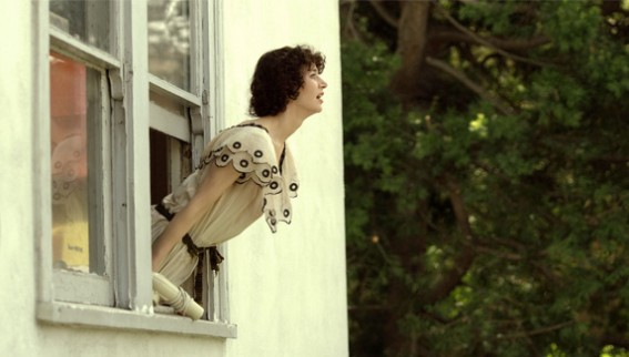 Q&A With Miranda July From 'The Future'