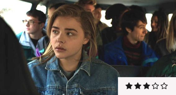 Chloë Grace Moretz gives one of her best performances as Cameron Post