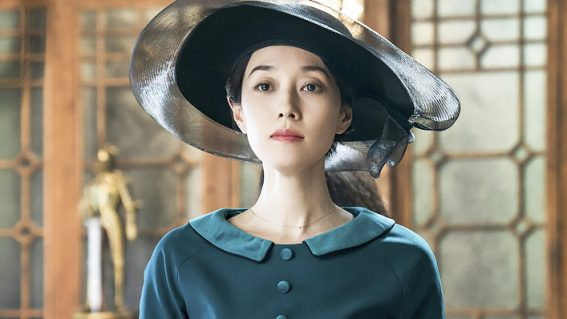 Miss S is China's faithfully glamorous remake of Miss Fisher's Murder Mysteries