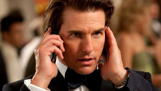 Attend a 14 hour Mission: Impossible marathon at Melbourne's Astor Theatre