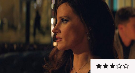 Molly's Game review: I nearly walked out