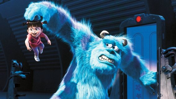 Monsters Inc. is the Pixar franchise you never knew was a metaphor about climate change