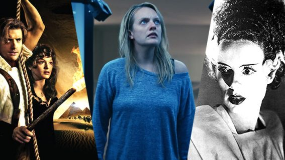 The Take podcast: monster movie special feat. The Mummy v Bride of Frankenstein