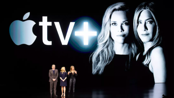 Here's Apple TV+'s complete line-up of all-original films and TV shows