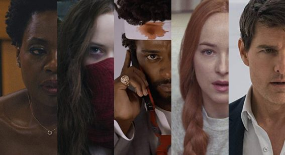 Most anticipated films still to come in 2018