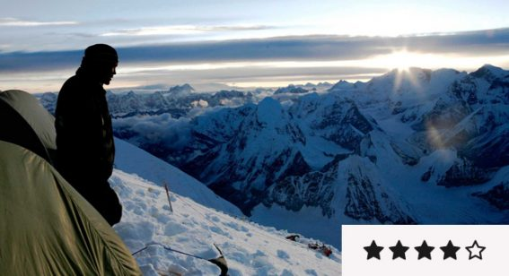 Review: 'Mountain' is Gripping, Hypnotic, Poetic & Awe-Inducing