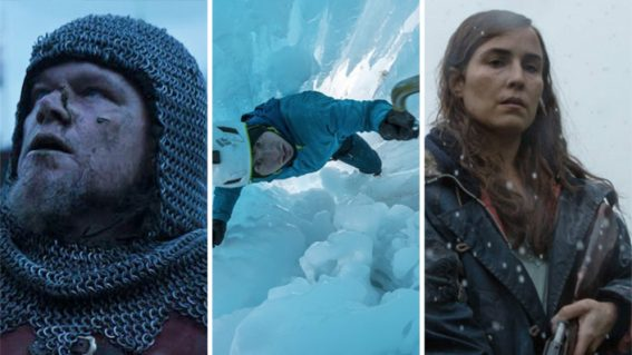 8 movies arriving in cinemas in October that we're excited about