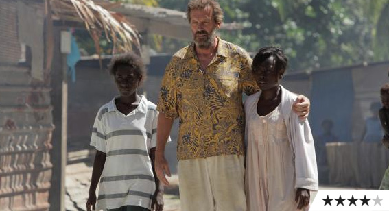 Review: Mr. Pip