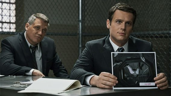 Why Mindhunter is a perfect example of David Fincher's obsessive excellence