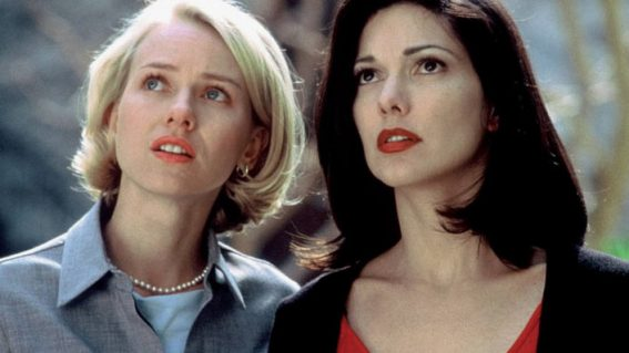 Capsule reviews: Mulholland Dr and Raiders of the Lost Ark