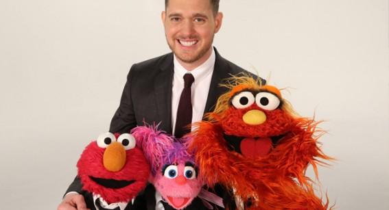 6 of the 148 Times Michael Bublé Was the Absolute Man