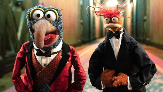 Muppets Haunted Mansion is both an exercise in corporate synergy and a delightful treat