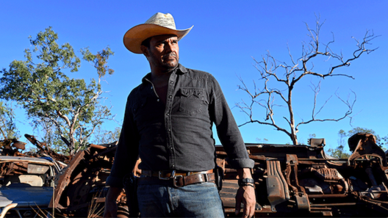Mystery Road season 2 coming to iView in April, serving up more outback murder