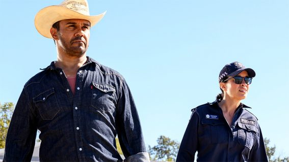 Why Mystery Road is Australia's greatest franchise