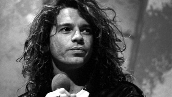 First reviews arrive for the 'standout' documentary Mystify: Michael Hutchence