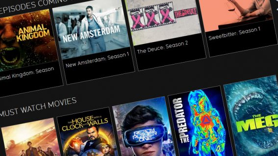 NEON's new monthly price is cheaper than a standard Netflix plan