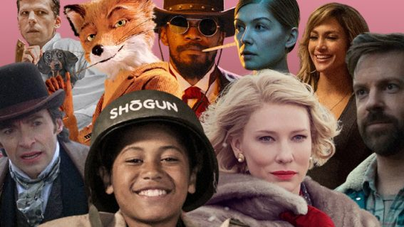 The 50 best movies on Netflix New Zealand