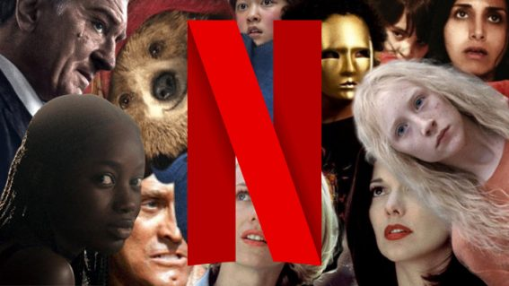 The 50 best movies on Netflix Australia