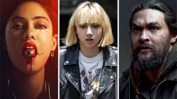 Best new movies and TV series on Netflix Australia: August 2021