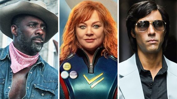Best new movies and TV series on Netflix Australia: April 2021