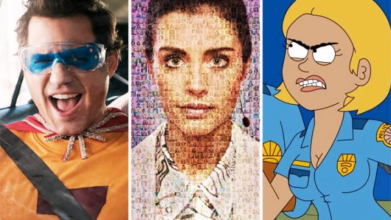 Best new movies and TV series on Netflix Australia: March 2021