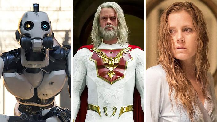New Movies 2021 Netflix Australia - Is Things Heard Seen ...