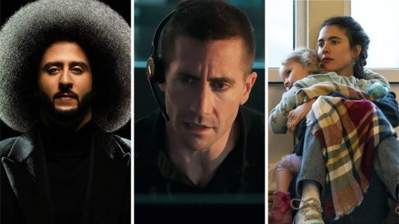 Best new movies and TV series on Netflix UK: October 2021