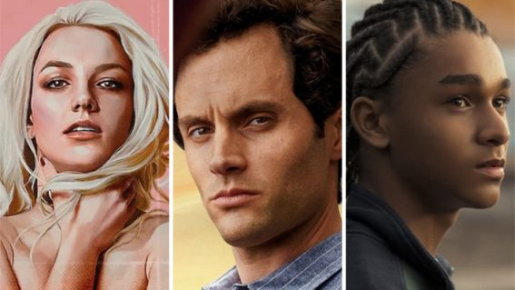 Best new movies and TV series on Netflix Australia: October 2021
