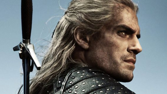 Everything on Netflix this December, including The Witcher and Michael Bay's latest