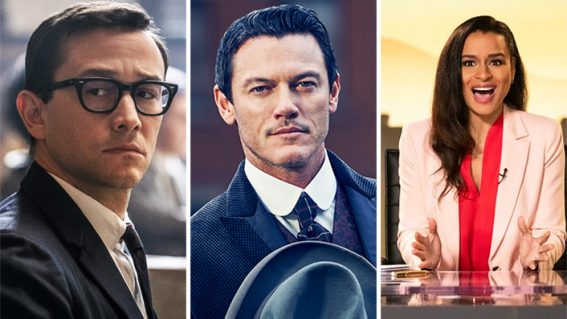 Best new movies and TV series on Netflix Australia: October 2020