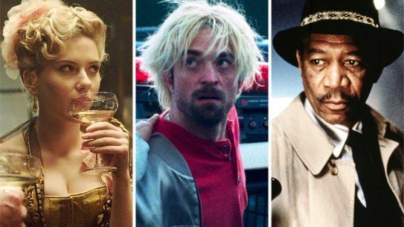 The best 25 thrillers on Netflix Australia