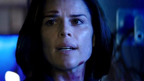 How Skyscraper reminds us of the enduring excellence of Neve Campbell