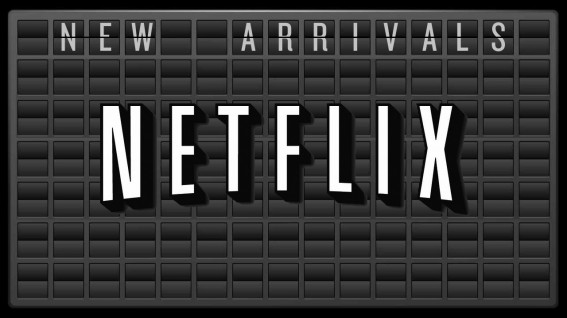 New Arrivals to Netflix for May 2016